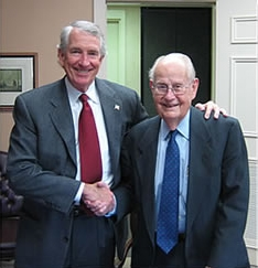 Charles S. Weems, III & Roscoe A. Bolton
