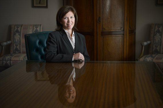 Martha R. Crenshaw