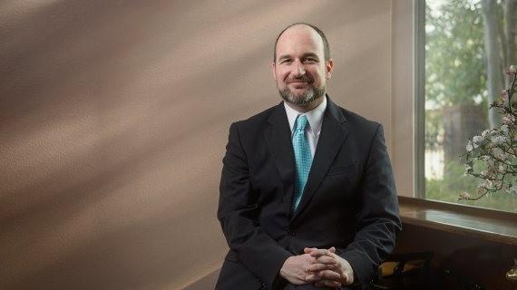 Jonathan D. Stokes