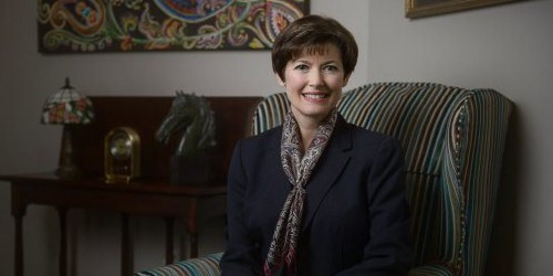 Peggy Dean St. John