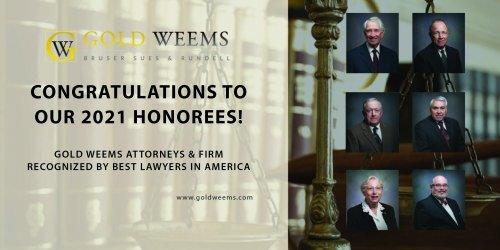 2021 Best Lawyers
