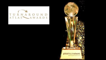 11th Annual Turnaround Atlas Award