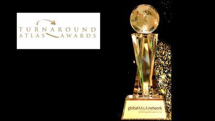 11th Annual Turnaround Atlas Award